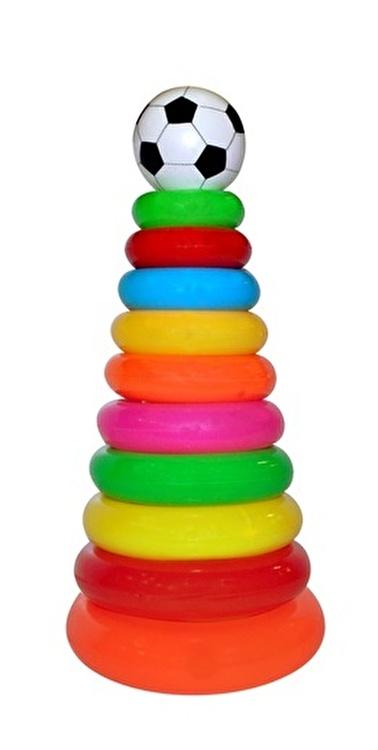Mega Oyuncak Renkli